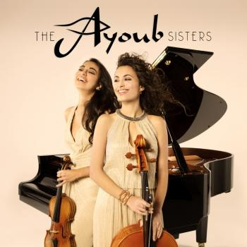 Cover The Ayoub Sisters