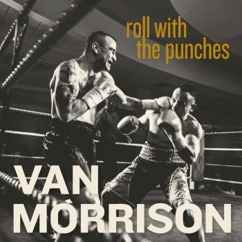 Cover Roll With The Punches