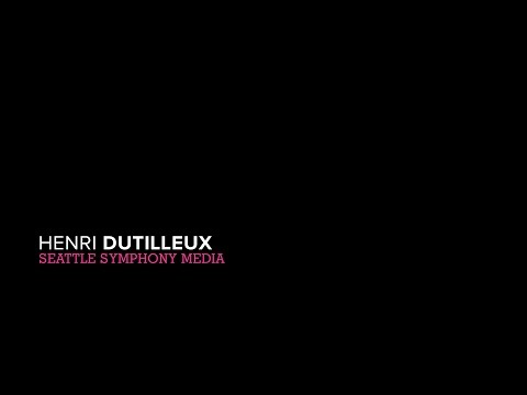 Video Exploring Dutilleux