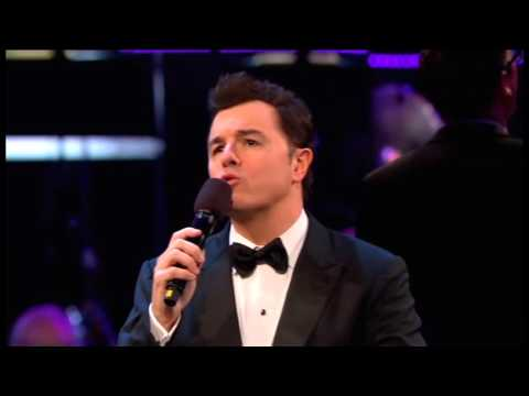 Video Seth MacFarlane - No One Ever Tells You