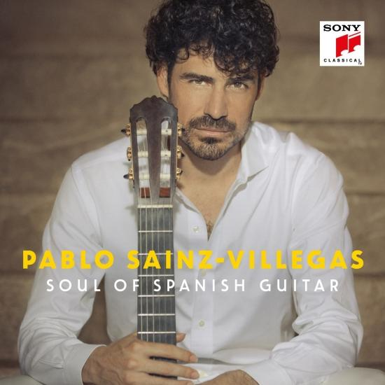 Cover Soul of Spanish Guitar