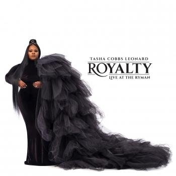 Cover Royalty: Live At The Ryman