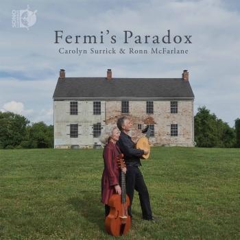 Cover Fermi's Paradox