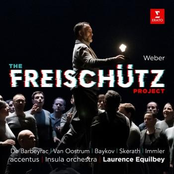 Cover The Freischütz Project