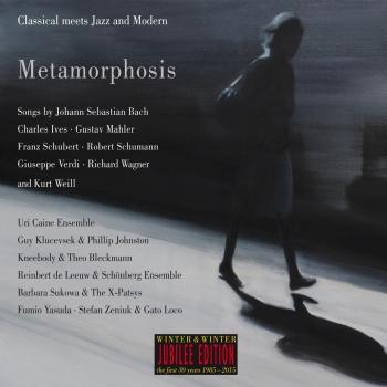 Cover Metamorphosis (Classical Meets Jazz and Modern)