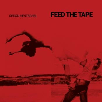 Cover Feed the Tape