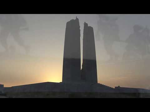 "Video Loreena McKennitt - ""Breaking of the Sword"""