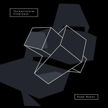 Cover Turmalinturm (Remixes) (Franz Kirmann's A Kraftwerk Kiss Remix)