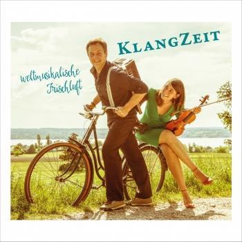 Cover Weltmusikalische Frischluft