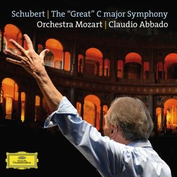 Cover Schubert: The 'Great' C Major Symphony, D. 944