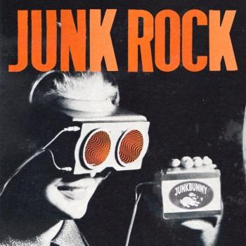 Cover Junk Rock