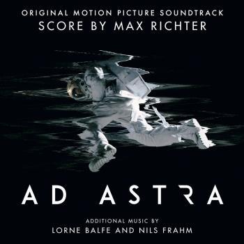 Cover Ad Astra (Original Motion Picture Soundtrack)