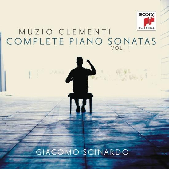 Cover Clementi: Piano Sonatas, Vol. 1