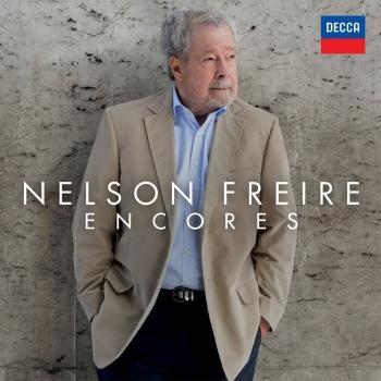 Cover Encores