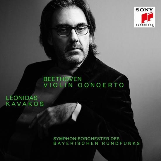 Cover Beethoven: Violin Concerto, Op. 61, Septet, Op. 20 & Variations on Folk Songs, Op. 105 & 107