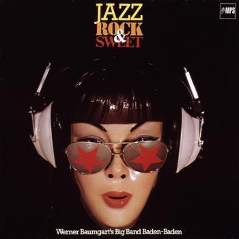 Cover Jazz, Rock & Sweet