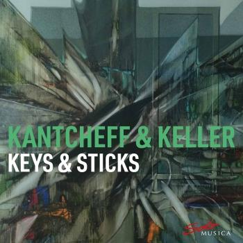 Cover Keys & Sticks