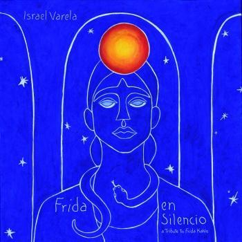 Cover Frida En Silencio