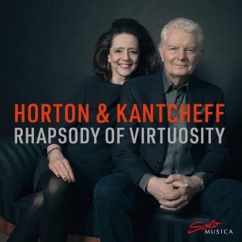 Cover Rhapsody of Virtuosity (Remastered)