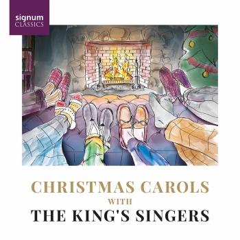 Cover Christmas Carols with The King's Singers