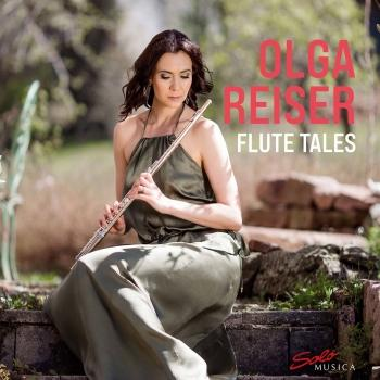 Cover Flute Tales