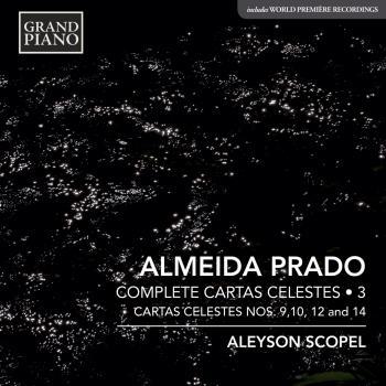 Cover Prado: Cartas Celestes, Vol. 3