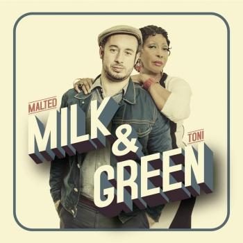 Cover Milk & Green