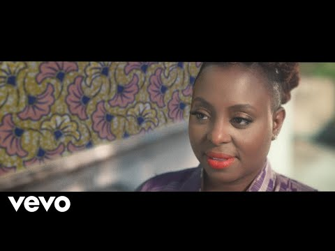 Video Ledisi - High (Video)