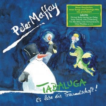 Cover Tabaluga - Es lebe die Freundschaft!