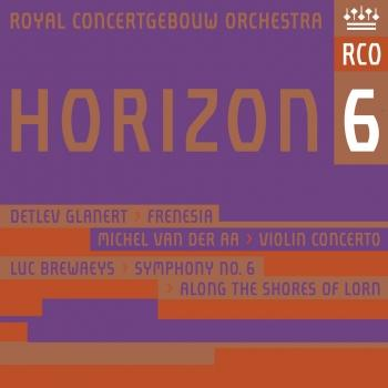 Cover Horizon 6 (Live)