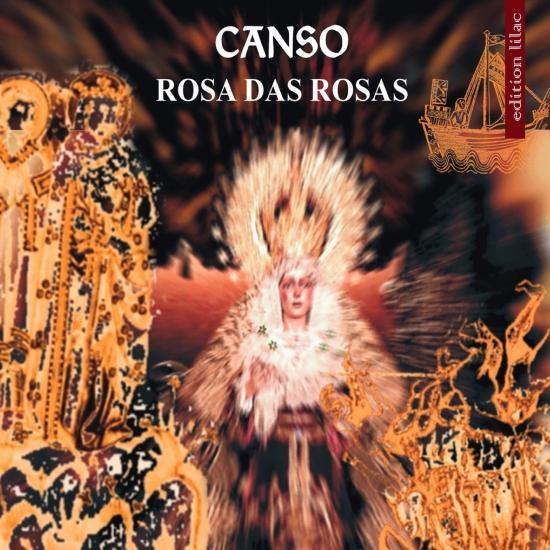 Cover Rosa das Rosas