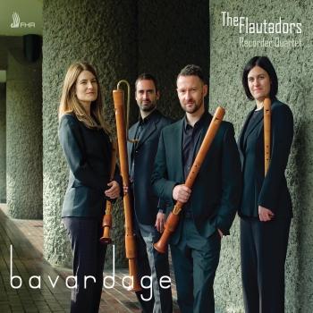 Cover Bavardage