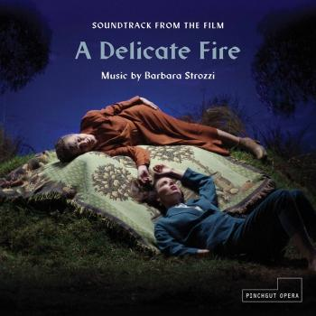 Cover A Delicate Fire (Soundtrack from the Film)