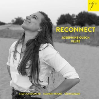 Cover Reconnect (Nature and the Modern Man)
