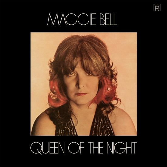 Cover Queen of the Night (Remastered)