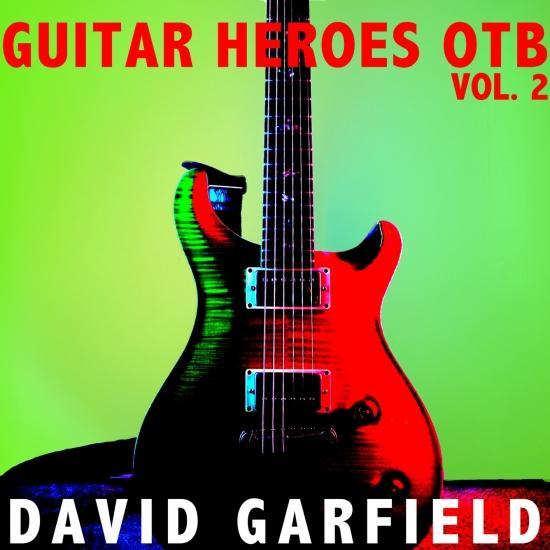 Cover Guitar Heroes OTB, Vol. 2