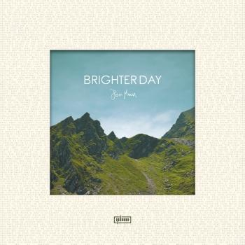 Cover Brighter Day - EP