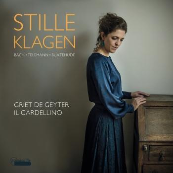 Cover Stille Klagen: Remorse and Redemption in German Baroque