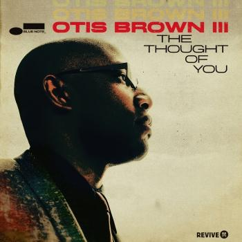 Cover The Thought Of You