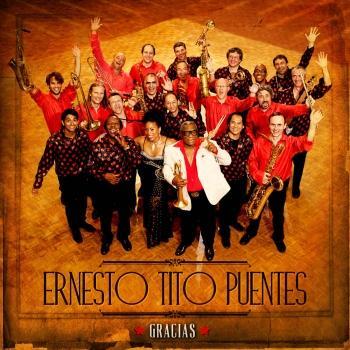 Cover Gracias