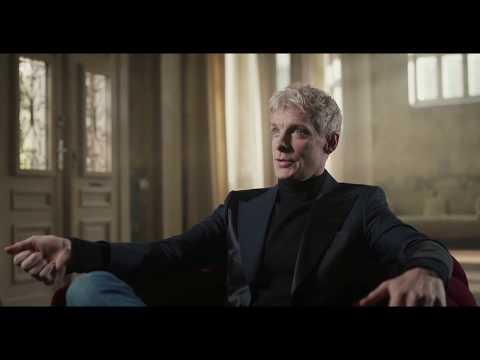 Video Martin Fröst – Reimagining Vivaldi