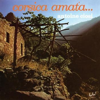 Cover Corsica Amata