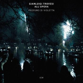 Cover All'Opera Profumo di Violetta