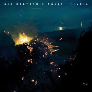 Cover Llyrìa