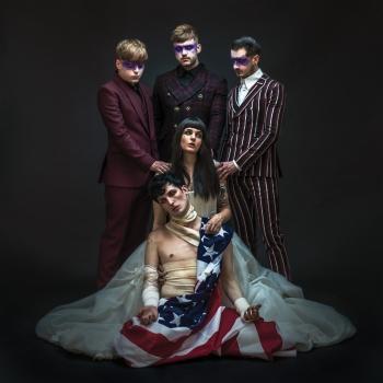 Cover American Noir