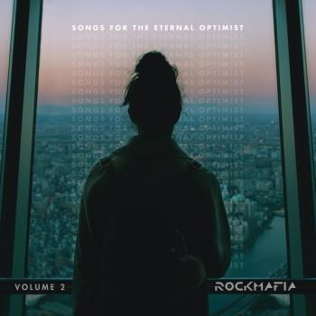 Cover Songs for The Eternal Optimist, Vol. 2