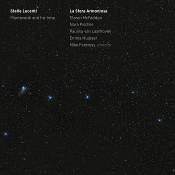 Cover Stelle lucenti