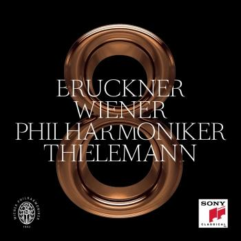 Cover Bruckner: Symphony No. 8 in C Minor, WAB 108 (Edition Haas)
