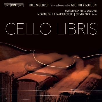 Cover Cello Libris