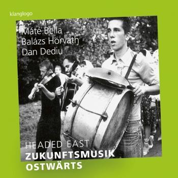 Cover Zukunftsmusik Ostwärts
